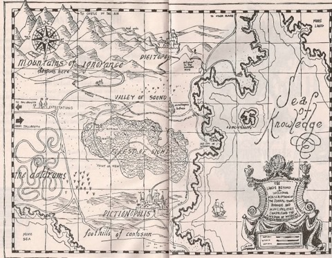 Cartographic Illustration Essay - image 6